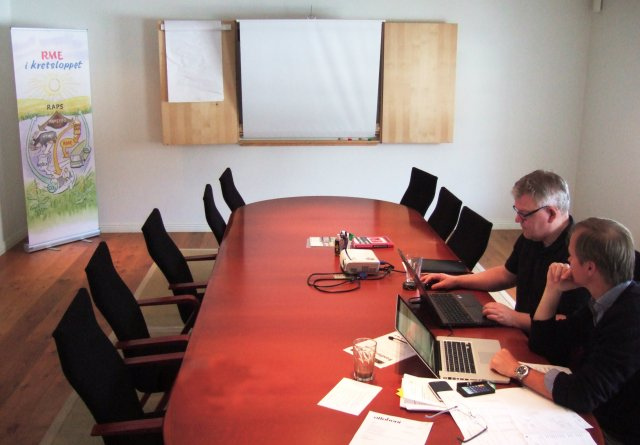 Konferensrum Slattang